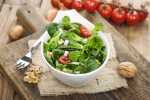 healthy eating can lead to orthorexia